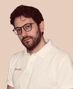 Dr. med.dent. Libero Perna